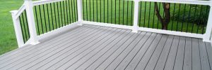 Spring Deck Maintenance
